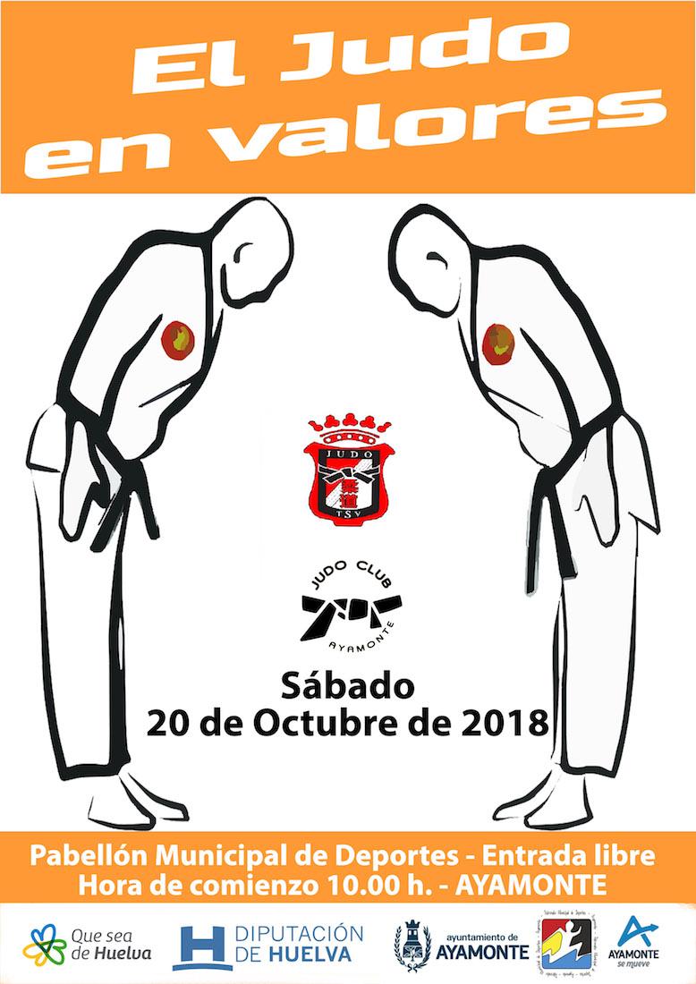 judo-valores-ayamonte