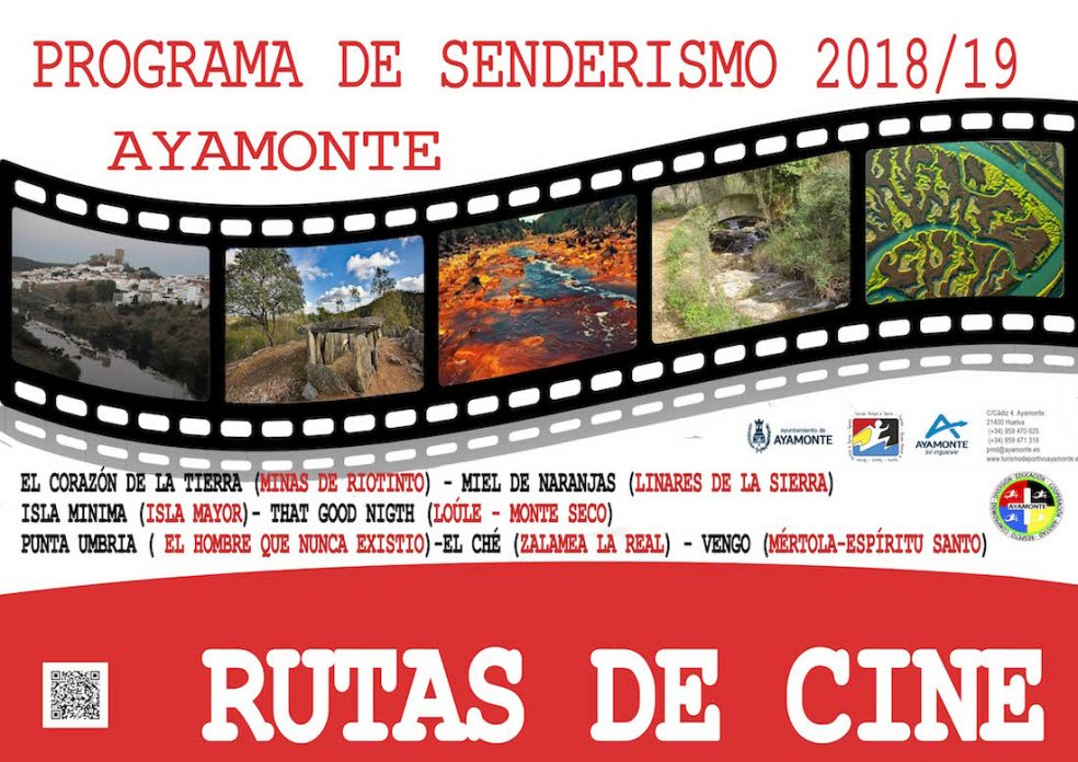 programa-rutas-senderismo-ayamonte-2018-2019