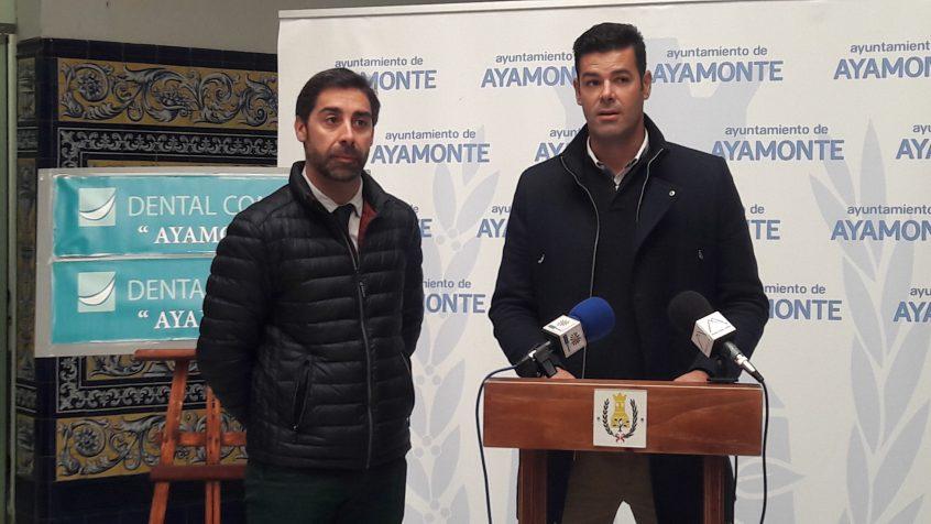 convenio-dental-company-patronato-de-deportes-ayamonte