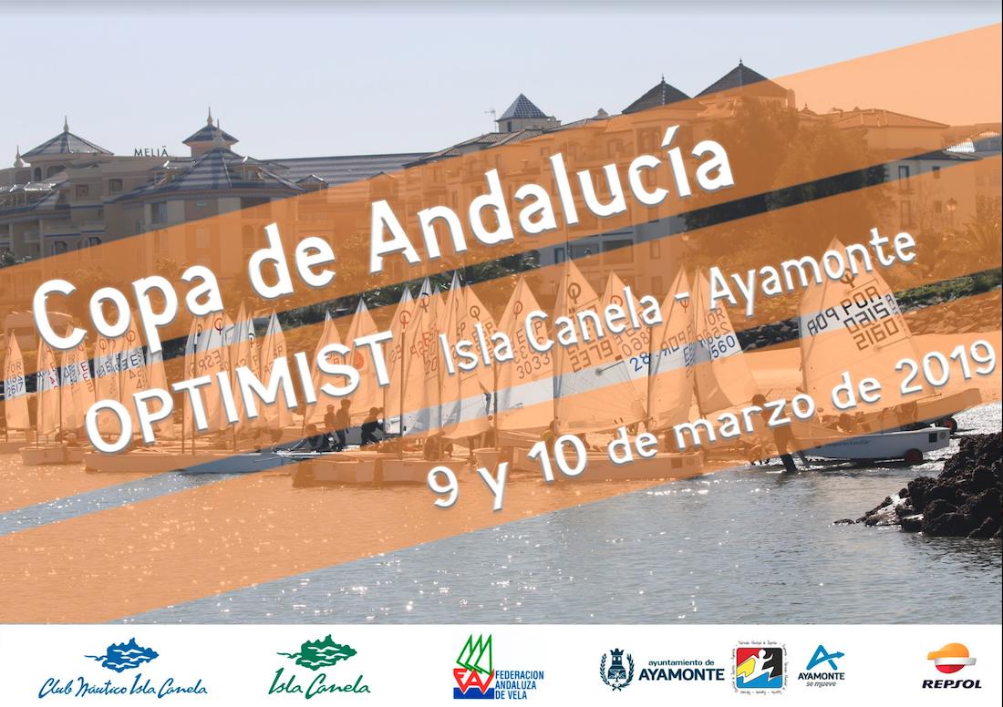 copa-andalucia-clase-optimist-ayamonte-2019