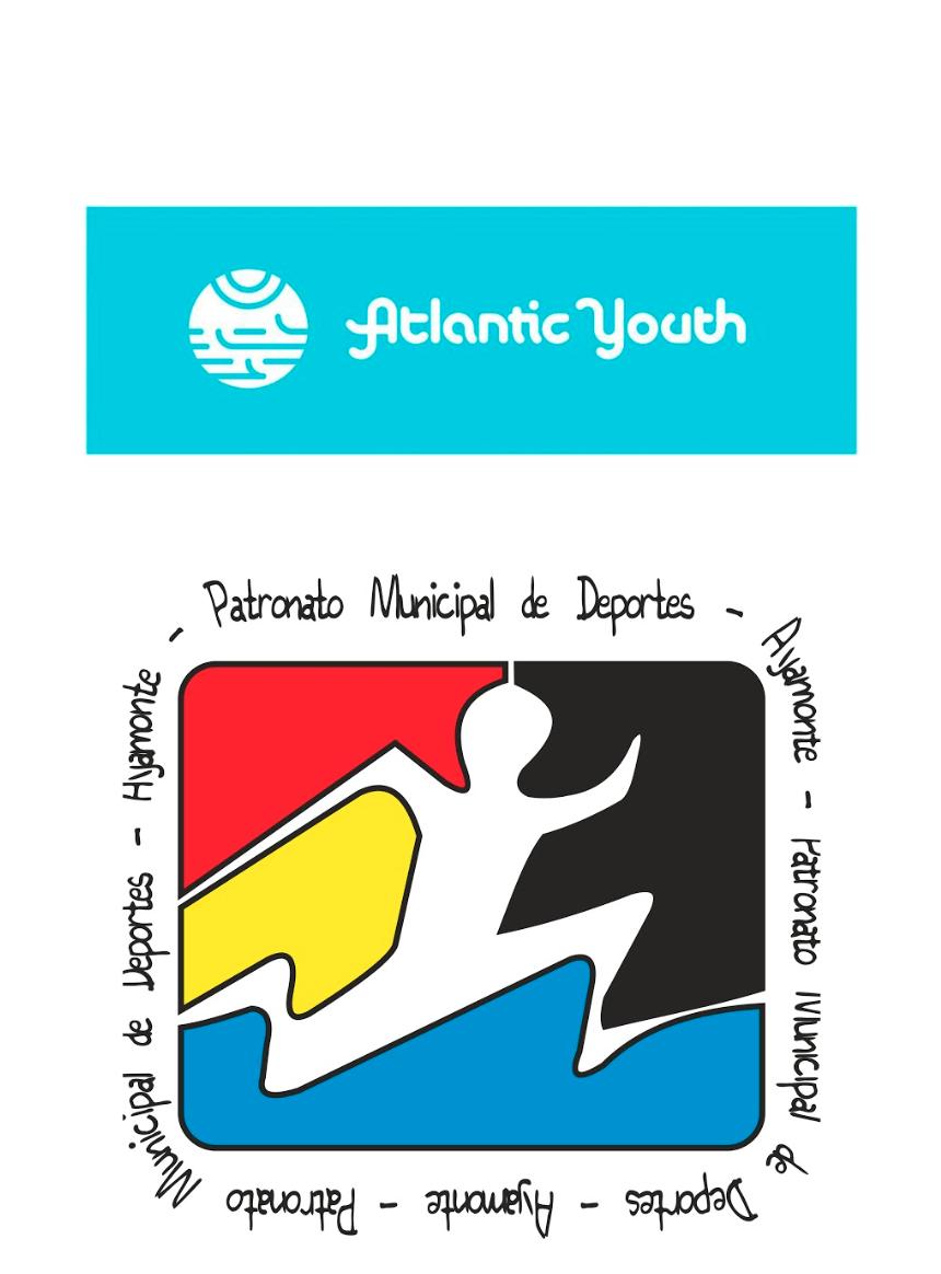Acto Clausura Atlantic Yoth 2018-2019