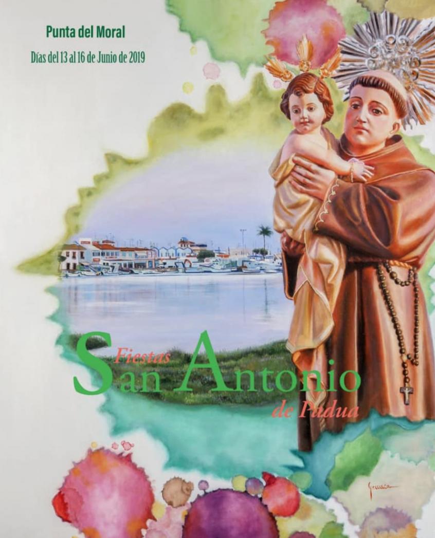 Fiestas en honor de San Antonio de Padua