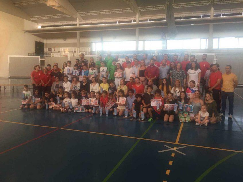 Clausura EEDDMM Ayamonte 2018-2019