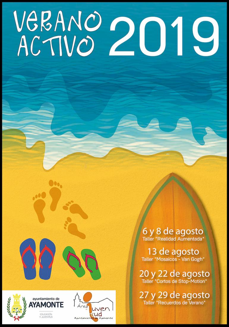 verano-activo-2019-ayamonte