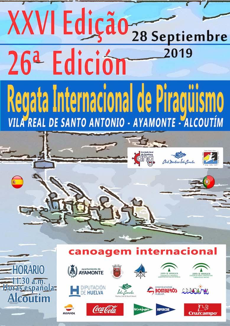 regata-internacional-piragüismo-ayamonte-2019