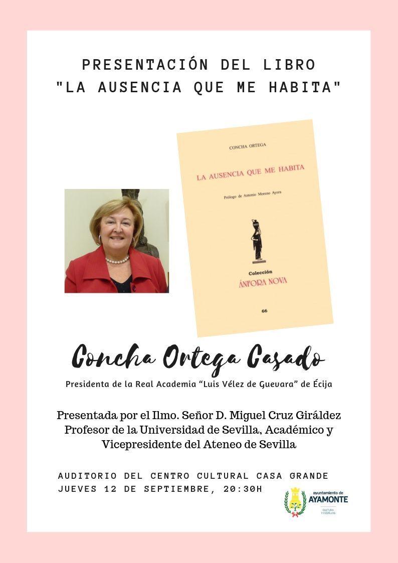 concha-ortega-ayamonte-2019