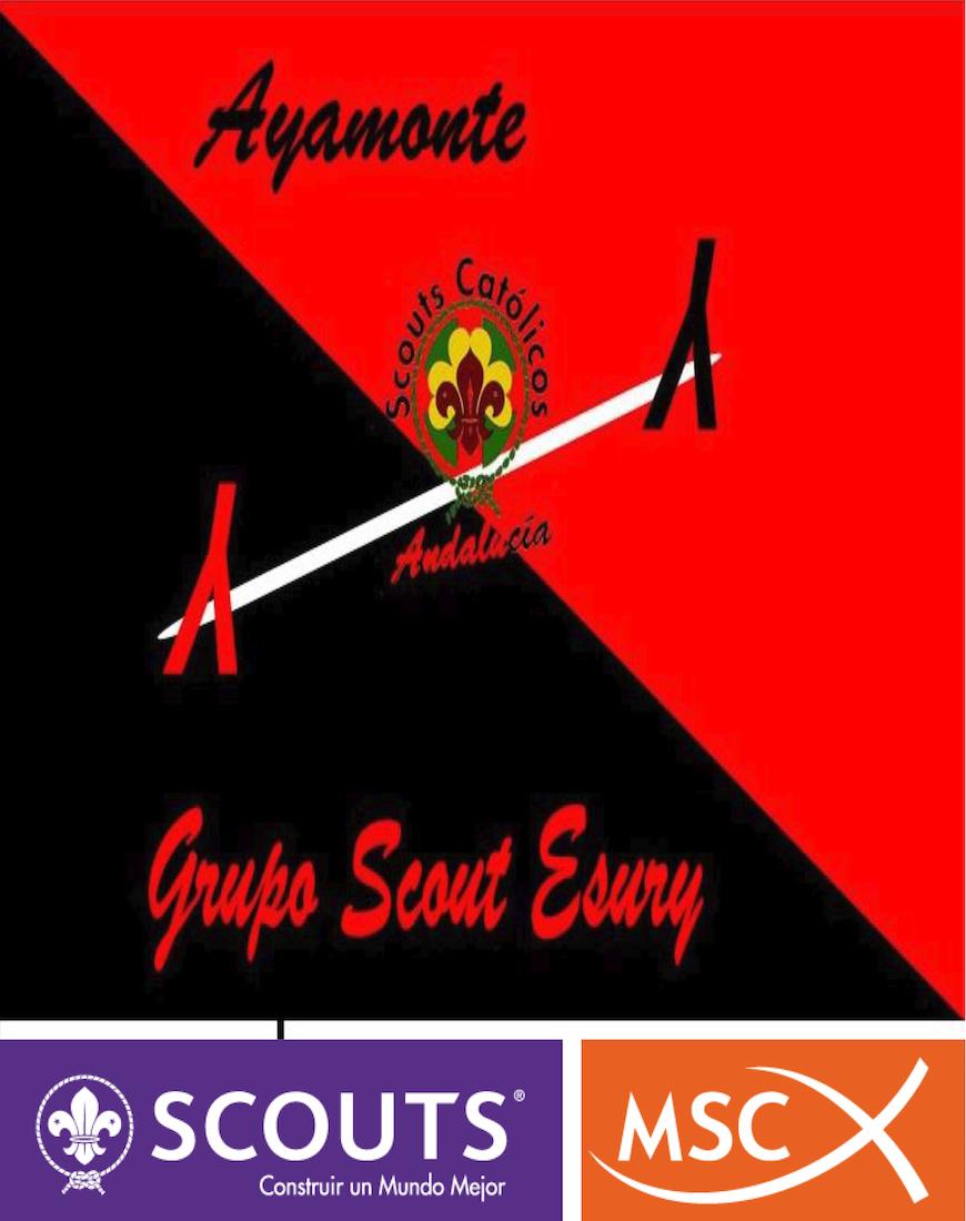 presentacion-sede-scout-ayamonte