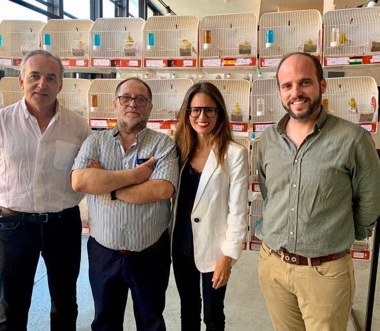 consurso-exposicion-ornitologia-ayamonte-2019