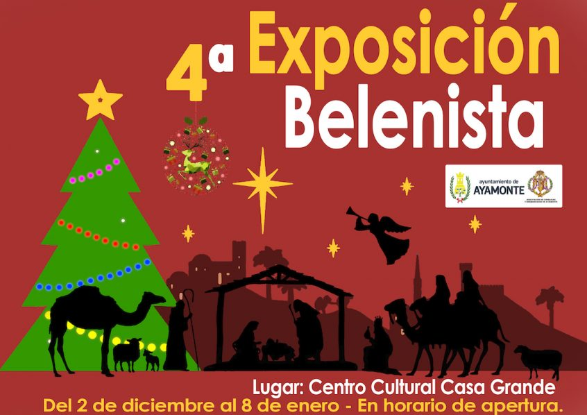 iv-exposicion-belenista-en-ayamonte-2019