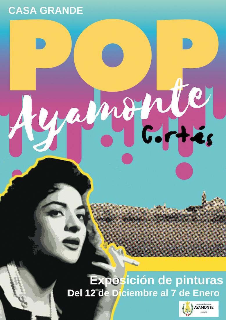 exposicion-pinturas-pop-ayamonte-2019