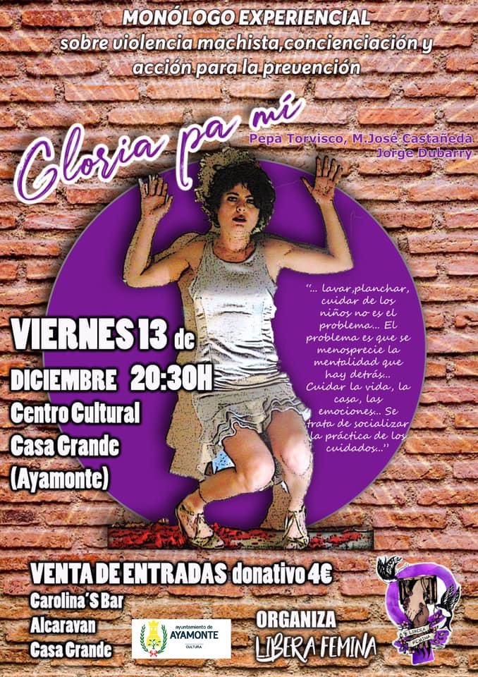 monologo-gloria-pa-mi-ayamonte-2019