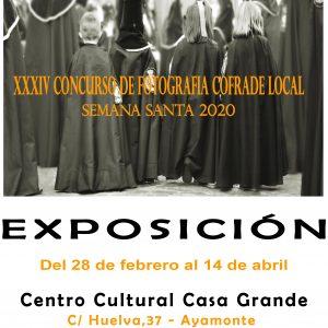 cartel-exposicion-fotografia-semana-santa-ayamonte-2020