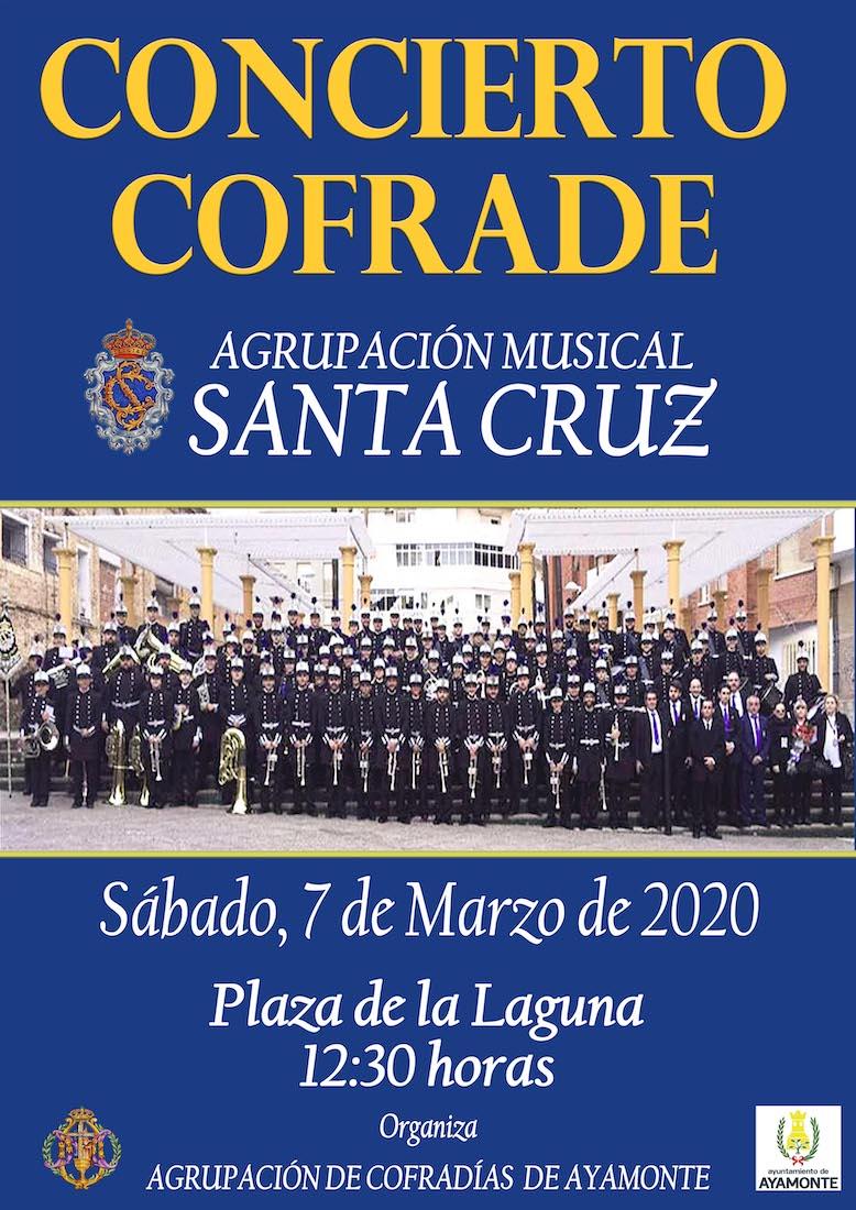 cartel-concierto-cofrade-ayamonte-2020