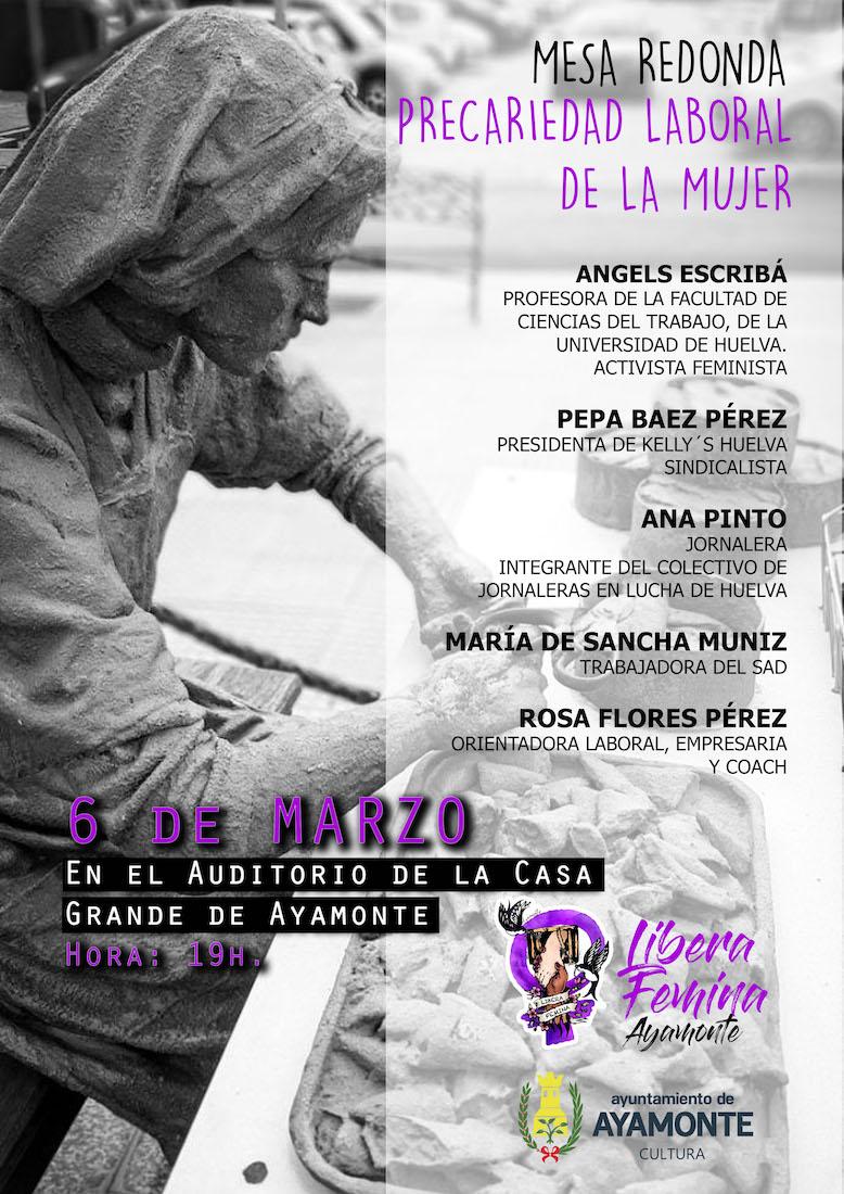 cartel-dia-internacional-mujer-ayamonte-2020